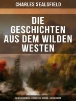 Die Geschichten aus dem Wilden Westen