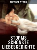 Storms schönste Liebesgedichte