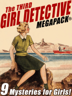 The Third Girl Detective MEGAPACK®
