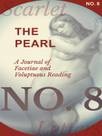 The Pearl - A Journal of Facetiae and Voluptuous Reading - No. 8