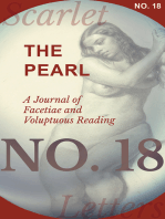The Pearl - A Journal of Facetiae and Voluptuous Reading - No. 18