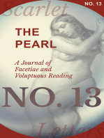 The Pearl - A Journal of Facetiae and Voluptuous Reading - No. 13
