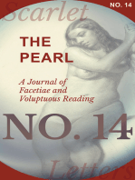 The Pearl - A Journal of Facetiae and Voluptuous Reading - No. 14