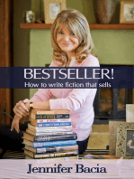 Bestseller! How to Write Fiction that Sells
