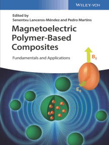 Magnetoelectric Polymer-Based Composites: Fundamentals and Applications