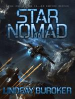 Star Nomad (Fallen Empire, Book 1)