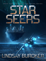 Starseers (Fallen Empire, Book 3)