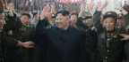 Is 'Self-Restraint' Really All That's Stopping a War With North Korea?