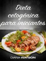 Dieta cetogênica para iniciantes