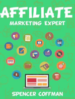 Affiliate Marketing Expert