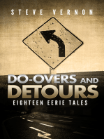 Do-Overs And Detours