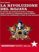 La rivoluzione del Rojava