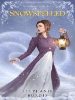 Snowspelled (Volume I of The Harwood Spellbook)