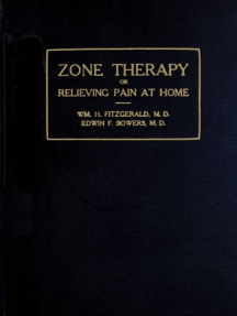 Zone Therapy: Relieving Pain at Home