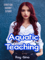 Aquatic Teaching