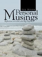 Personal Musings