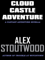 Cloud Castle Adventure