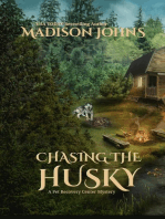 Chasing the Husky