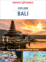 Insight Guides Explore Bali (Travel Guide eBook)