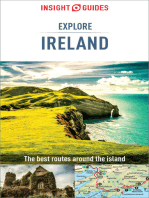 Insight Guides Explore Ireland (Travel Guide eBook)