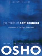 The Magic of Self-Respect