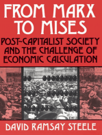 From Marx to Mises