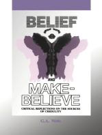 Belief and Make-Believe
