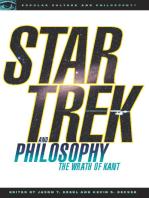 Star Trek and Philosophy