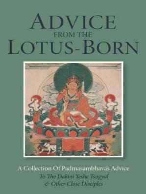 Advice from the Lotus-Born by Padmasambhava and Tulku Urgyen Rinpoche -  Read Online