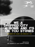 We Dropped a Bomb on You