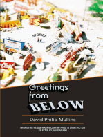 Greetings from Below