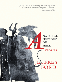A Natural History of Hell: Stories