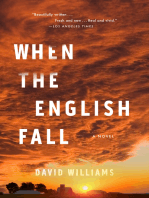 When the English Fall