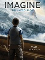 IMAGINE... The Great Flood