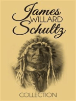 James Willard Schultz Collection