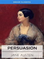 Persuasion (Dream Classics)