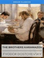 The Brothers Karamazov (Dream Classics)