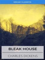Bleak House (Dream Classics)