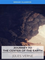 A Journey into the Center of the Earth (Dream Classics)