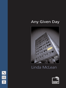 Any Given Day (NHB Modern Plays)