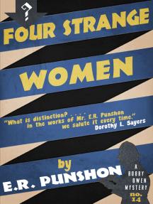 Four Strange Women: A Bobby Owen Mystery