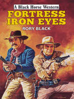 Fortress Iron Eyes