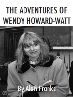 The Adventures of Wendy Howard-Watt