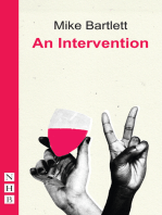 An Intervention (NHB Modern Plays)