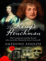 The King's Henchman