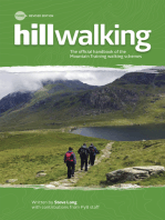 Hillwalking