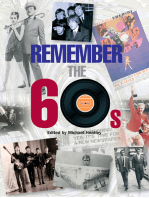 Remember the 60's