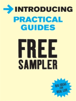 Introducing Practical Guides