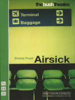 Airsick (NHB Modern Plays)