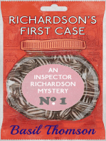 Richardson's First Case